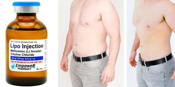 Inyecciones para bajar de peso: cómo funciona, riesgos