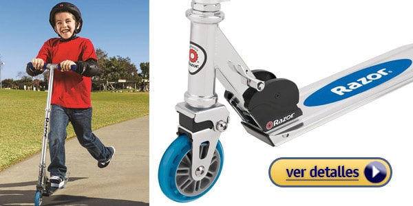 Scooter Bicicleta regalos de graduacion kinder