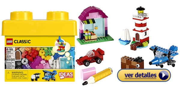 Set de LEGO regalos prescolar kinder