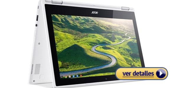 Acer Chromebook R 11 laptop para ninos por menos de 200