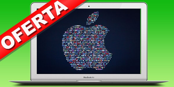 Apple MacBook Air barata
