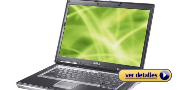 Dell Latitude D630 laptop barata para ninos