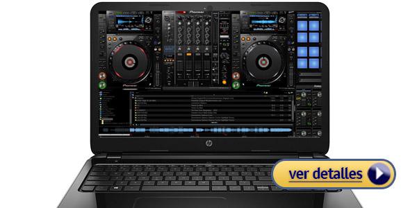 HP 15 G020DX laptop