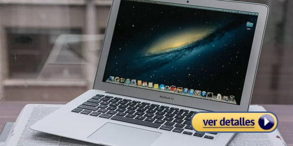 MacBook Air 13 pulgadas 2013 barata
