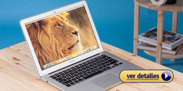 MacBook Air 2015 de 13 pulgadas macbook air barata
