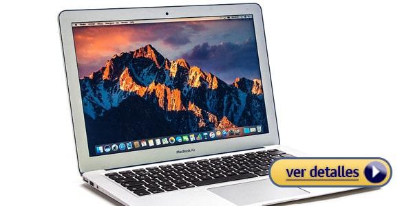 MacBook Air 2017 economica