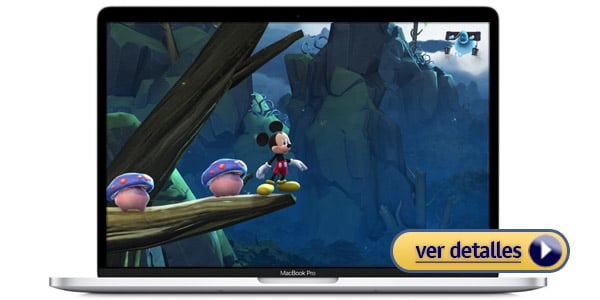 MacBook Pro 13 pulgadas laptop para adolescentes