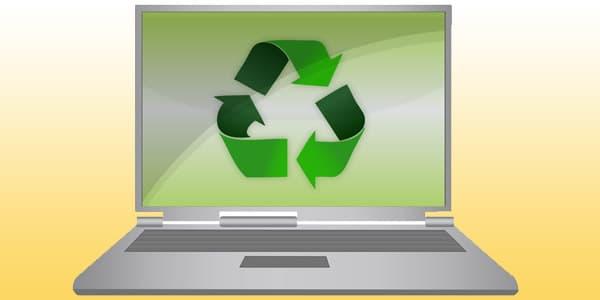 qué es una laptop refurbished