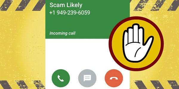 quien es scam likely llamadas