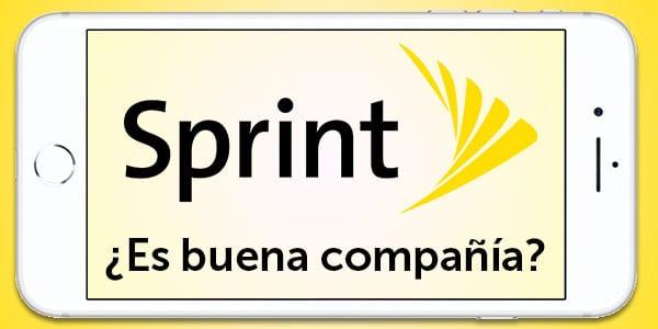 sprint es buena compañía análisis review español