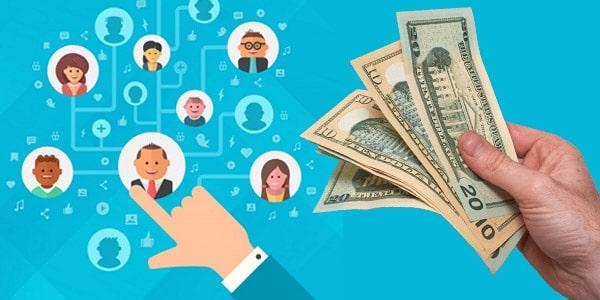 Companias multinivel trabajos que pagan efectivo