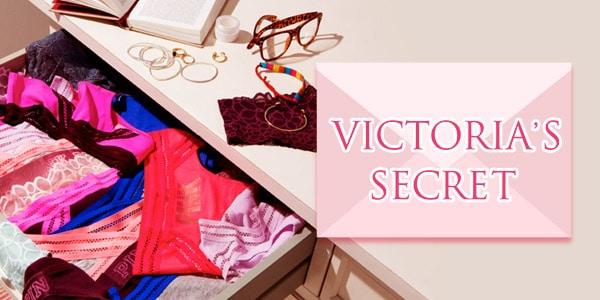 aa1d590ae2 16 trucos para ahorrar dinero en Victoria s Secret 👙 (¡pantis gratis!)