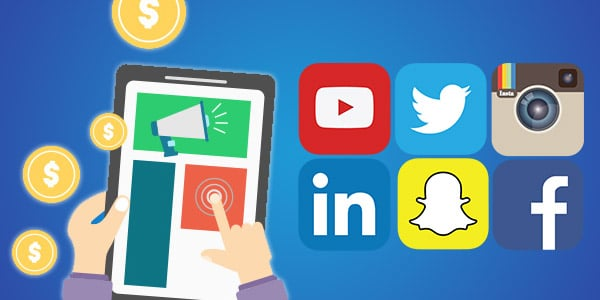 cuanto dinero ganar gestionando redes sociales