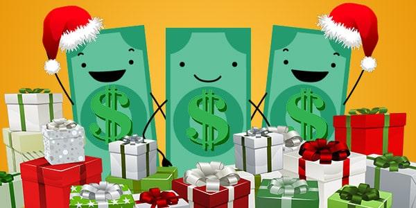 ganar dinero extra para regalos de navidad