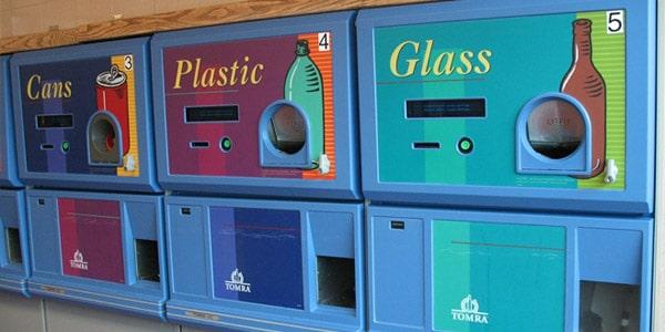 DOnde reciclar latas para ganar dinero