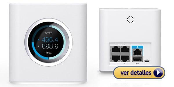 AmpliFi HD mejor router para una casa grande