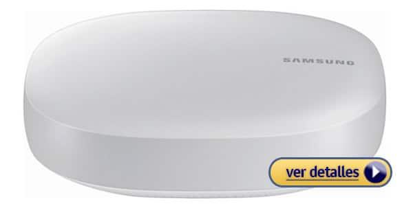Samsung Connect Home router mas facil de instalar