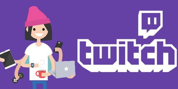 ganar dinero haciendo videos twitch