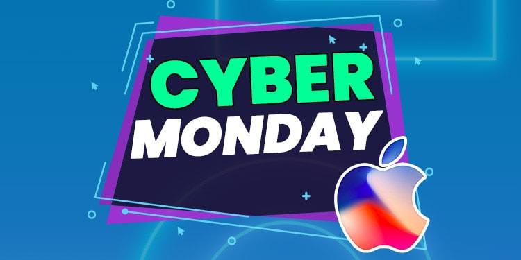 ofertas apple cyber monday lunes