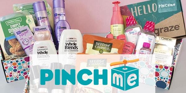 pinchme productos gratis