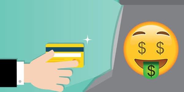 ganar dinero con negocio de cajeros automáticos