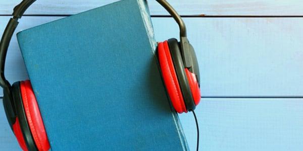 encontrar trabajo narrando audiolibros