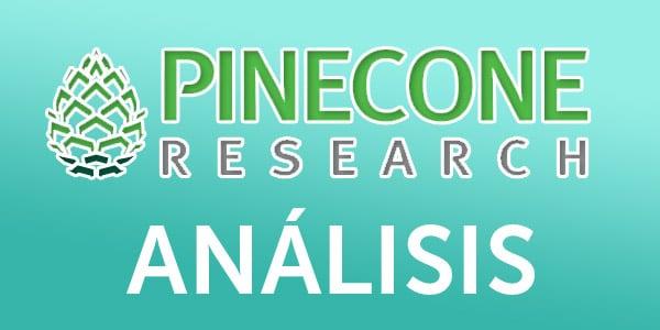 pinecone research encuestas por dinero