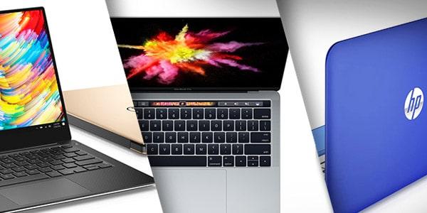 mejores laptops portátiles