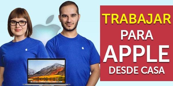 Cómo Trabajar En Apple 19 Posiciones Abiertas Cómo Postular