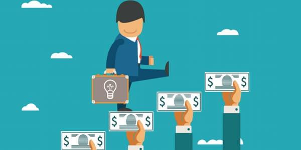 Crowdfunding ganar dinero negocio