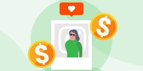 cuanto dinero puedo ganar vendiendo fotos por Internet