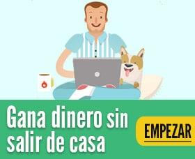 ganar dinero internet CAPTCHA