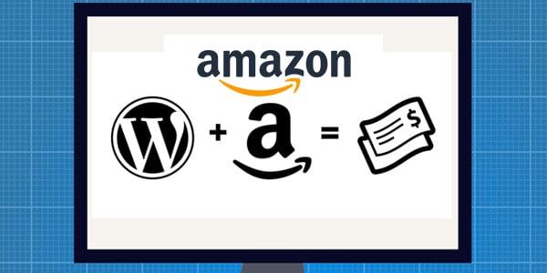 programa de afiliados Amazon