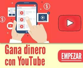 youtube nichos para ganar dinero