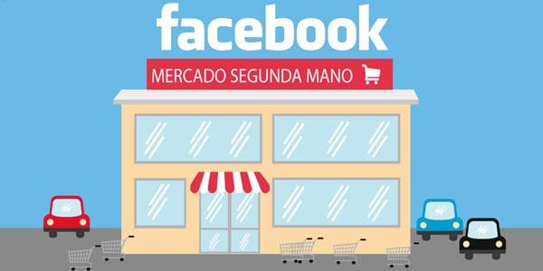 mercado de segunda mano facebook
