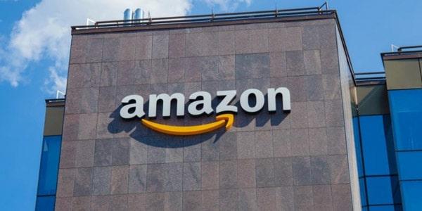 Trabajar en los almacenes de Amazon