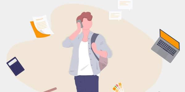 Trabajos para nomadas digitales asistente virtual