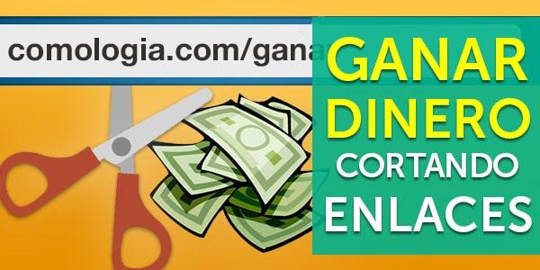 ganar dinero acortando enlaces