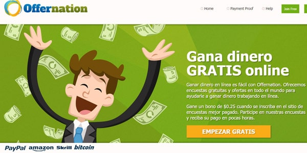 sitios ptc offer nation