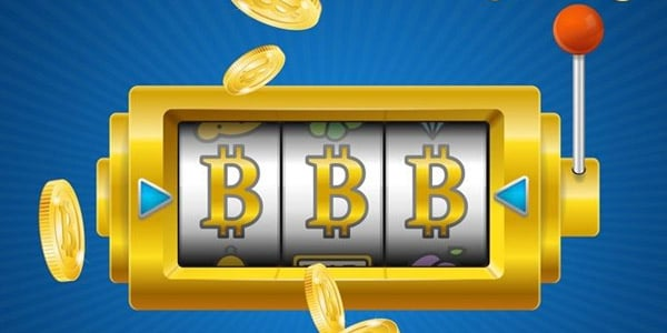 Apostar en casinos BITCOIN