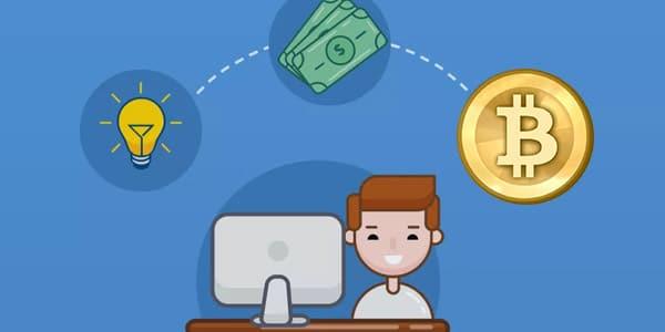 Cuanto dinero invertir en Bitcoin