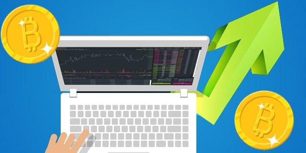 Day Trading con Bitcoin