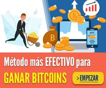como ganar dinero bitcoins