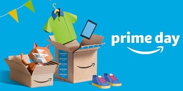 comprar en Amazon Prima Day sin ser miembro prime
