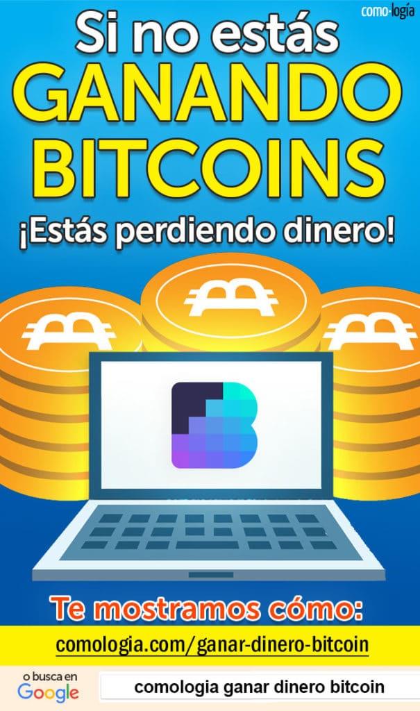 ganar dinero bitcoin
