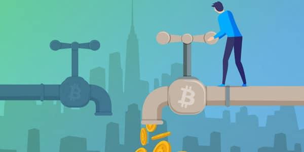 ganar dinero grifo bitcoin