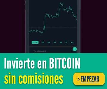invertir en bitcoin robinhood