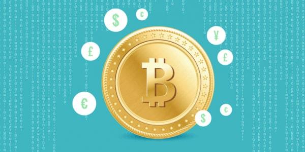 trabajar ganando Bitcoins