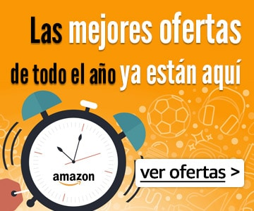 ofertas Amazon Cyber Monday