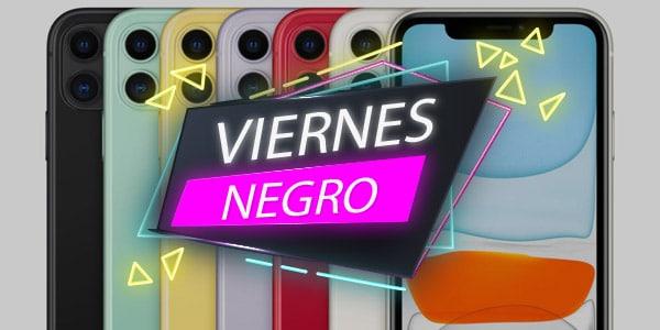 apple iphone ofertas viernes negro black friday